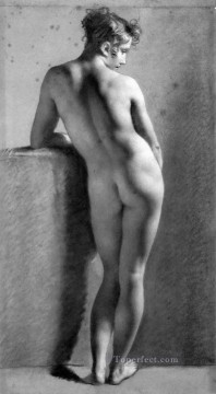 Pierre Paul Prud hon Painting - Prudhon18 Romantic Pierre Paul Prud hon
