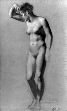 Pierre Paul Prud hon Painting - Prudhon2 Romantic Pierre Paul Prud hon