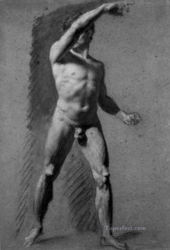 Pierre Paul Prud hon Painting - Prudhon24 Romantic Pierre Paul Prud hon