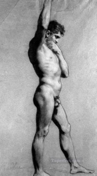 Pierre Paul Prud hon Painting - Prudhon25 Romantic Pierre Paul Prud hon