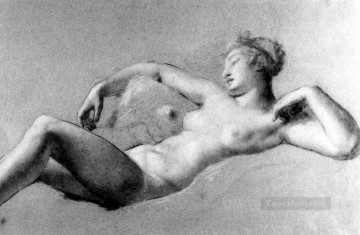 Pierre Paul Prud hon Painting - Prudhon3 Romantic Pierre Paul Prud hon