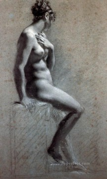 Pierre Paul Prud hon Painting - Prudhon8 Romantic Pierre Paul Prud hon