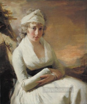 Henry Art Painting - Jacobina Copland Scottish portrait painter Henry Raeburn
