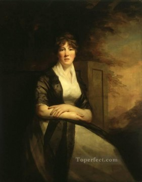 Scott Canvas - Lady Anne Torphicen Scottish portrait painter Henry Raeburn