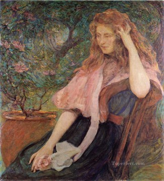 lady - The Pink Cape lady Robert Reid
