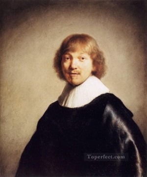 jacob portrait Rembrandt Oil Paintings