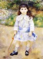 Child With A Whip master Pierre Auguste Renoir