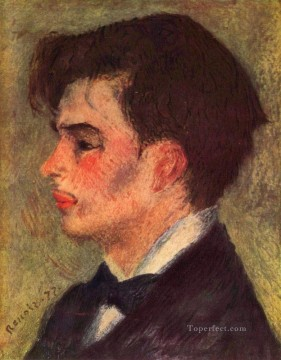 georges riviere Pierre Auguste Renoir Oil Paintings