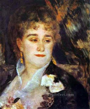 madame charpentier Pierre Auguste Renoir Oil Paintings