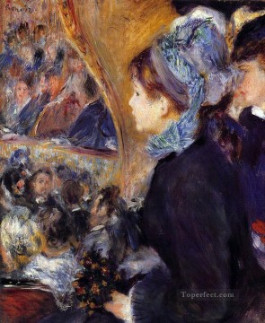 Pierre Auguste Renoir Painting - the first outing Pierre Auguste Renoir