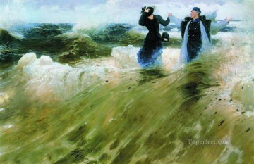 Free Painting - what a freedom 1903 Ilya Repin