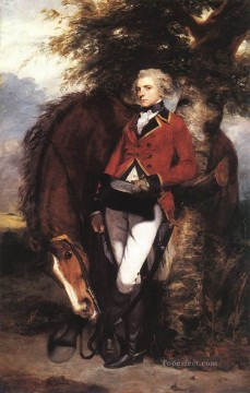 Make Art - Colonel George Coussmaker Joshua Reynolds