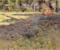 Afternoon Shadows Theodore Robinson
