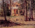 House in Virginia Theodore Robinson