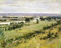 Valley of the Seine2 Theodore Robinson
