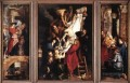 Descent from the Cross Baroque Peter Paul Rubens