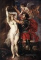 perseus and andromeda 1640 Peter Paul Rubens