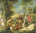 Bacchanal on Andros Peter Paul Rubens