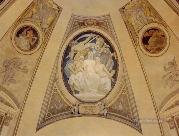 Architecture Painting and Sculpture Protected John Singer Sargent Oil Paintings
