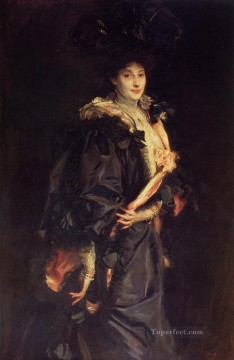 Lady Sassoon portrait John Singer Sargent Oil Paintings