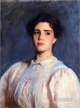 John Singer Sargent Painting - Portrait of Sally Fairchild John Singer Sargent