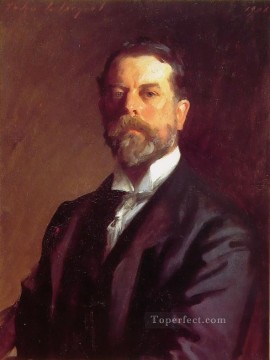 SelfPortrait John Singer Sargent Oil Paintings