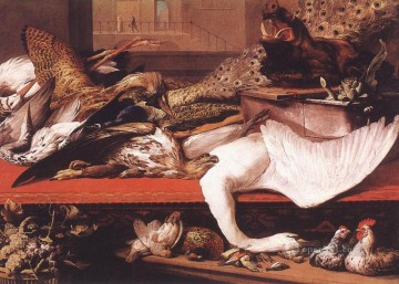 Still Life 1614 Frans Snyders Oil Paintings