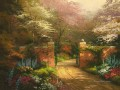 Gate of New Beginnings Thomas Kinkade