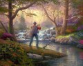 It Doesn t Get Much Better Thomas Kinkade