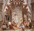 Wurzburg The Marriage of the Emperor Frederick Barbarossa to Beatrice of Burgundy Giovanni Battista Tiepolo