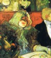 at the rat mort 1899 Toulouse Lautrec Henri de