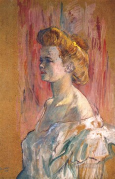 prostitute the sphinx 1898 Toulouse Lautrec Henri de Oil Paintings