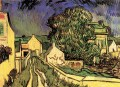 The House of Pere Pilon Vincent van Gogh