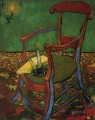 Paul Gauguin s Armchair Vincent van Gogh