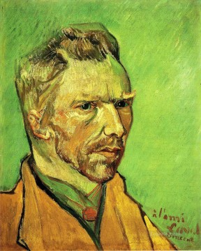 Vincent Van Gogh Painting - Self Portrait 1888 2 1 Vincent van Gogh