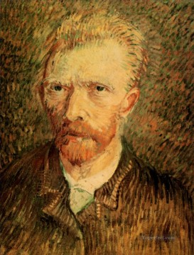 Vincent Van Gogh Painting - Self Portrait 1888 2 2 Vincent van Gogh