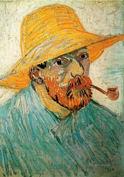 Vincent Van Gogh Painting - Self Portrait 1888 Vincent van Gogh