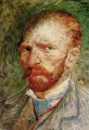 Self Portrait 4 Vincent van Gogh
