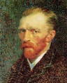 Self Portrait 1887 7 Vincent van Gogh