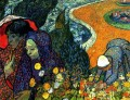Ladies of Arles Memories of the Garden at Etten Vincent van Gogh