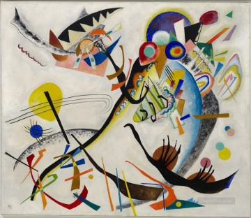 Blue Segment Blaues Segment Wassily Kandinsky Oil Paintings