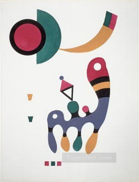 Composition Wassily Kandinsky Oil Paintings