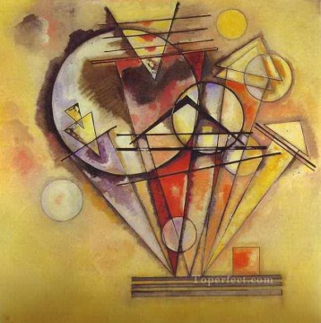 points Art - On the points Wassily Kandinsky