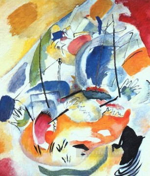 Improvisation 31 Wassily Kandinsky Oil Paintings