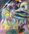 Picture with a Circle Bild mit Kreis Wassily Kandinsky
