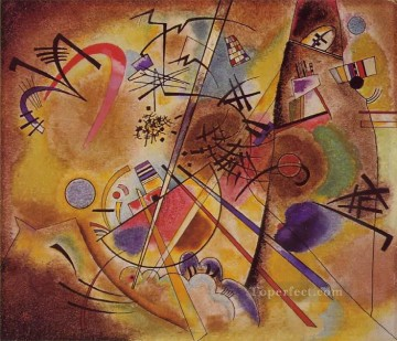 Small dream in red Wassily Kandinsky