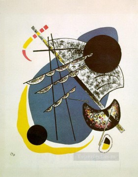 worlds Art - Small worlds II Wassily Kandinsky