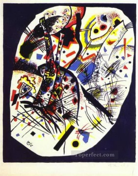 worlds Art - Small worlds III Wassily Kandinsky