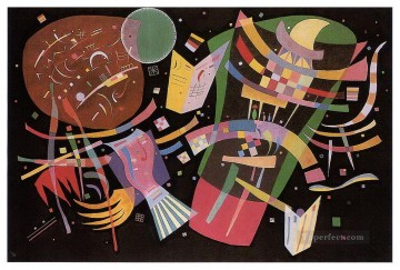 Composition Art - Composition X Wassily Kandinsky