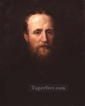 Eustace Smith symbolist George Frederic Watts Oil Paintings
